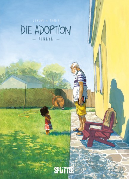 Pic Kritik Adoption