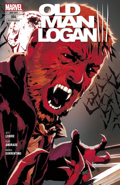 Pic Kritik Old Man Logan Monsterball