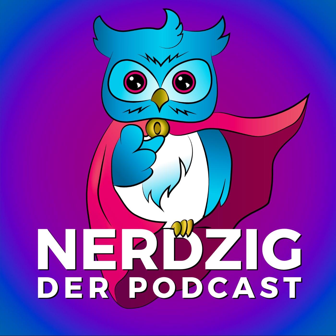 Nerdzig - der Podcast